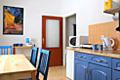 Penzion Jizerské hory apartmán Janov, čtyřlůžkový apartmán 3